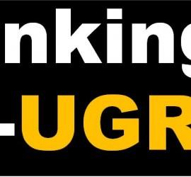 logo de rankings I-UGR de shanghái para universidades a nivel mundial