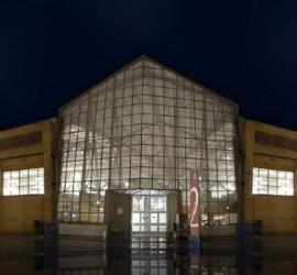 Fotografía de la Feria de muestras de Armilla