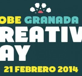 Imagen del logotipo del evento Adobe Granada Creative Day