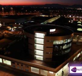 Fotografía de la sede de Northgate Arinso software en Granada