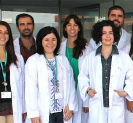Los científicos de la Universidad de Granada implicados en la investigación contra el Cáncer de Pulmón